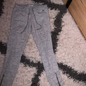 Hollister Joggers worn once!